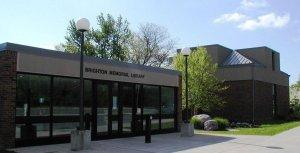 Brighton Memorial Library