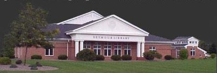Seymour Library (Brockport, NY)