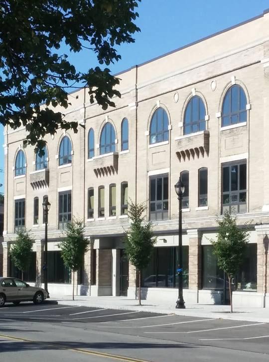 Monroe County Library System, NY