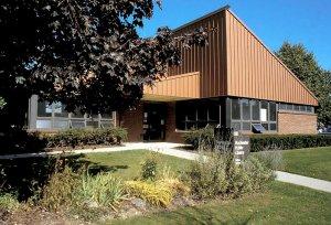Lyell Branch Library