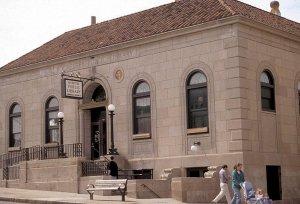 Monroe Branch Library