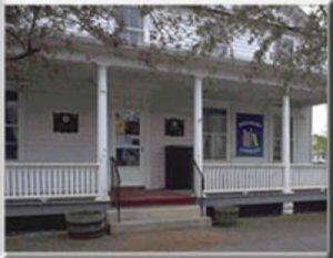 Scottsville Free Library, Mumford Branch