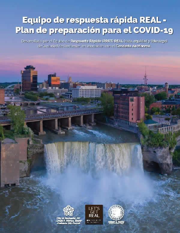 COVID-19 Preparedness Plan (Spanish)